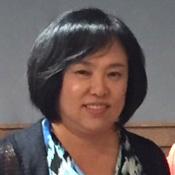 Dr. Florence Wu image